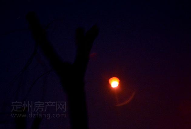 日博和888_日博手机app_日博官网客服古城万家灯火 定州美丽夜景实拍