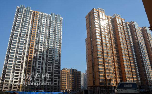 2月24日,定州房产网小编来到缔景城二期现场,为大家带来了项目最新
