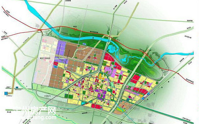 河北定州市市区规划图_图解:定州入选国家新型城镇化综合试点-定州定州新闻-定州房产网