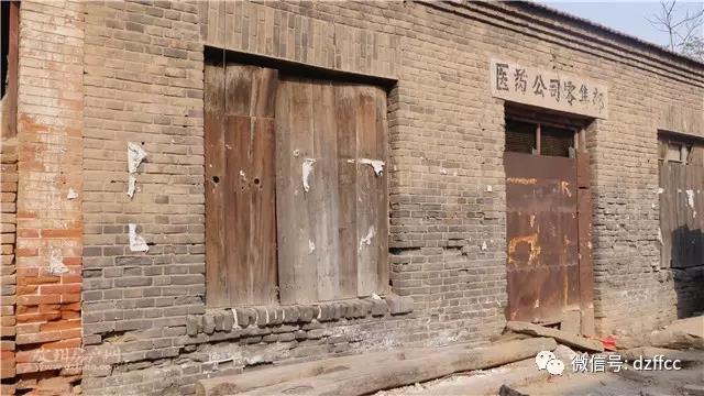 定州农村这些老房子 你还记得吗图片