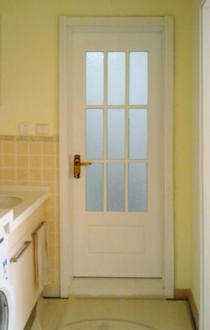 卫生间门的挑选要求有哪些