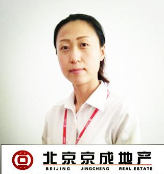 经纪人蔡红欣